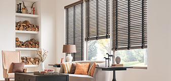 Window Fashions by Graber, an excellent addition to any room design!